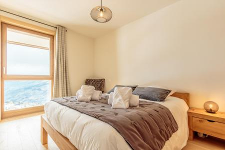 Vacances en montagne Appartement 3 pièces 6 personnes (113) - Résidence le Ridge - Les Arcs - Chambre