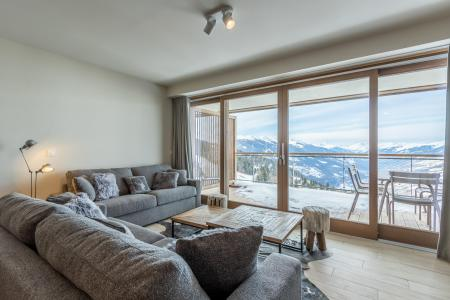 Vacances en montagne Appartement 4 pièces 8 personnes (308) - Résidence le Ridge - Les Arcs - Logement