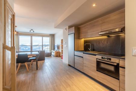 Vacances en montagne Appartement 5 pièces 11 personnes (109) - Résidence le Ridge - Les Arcs - Logement