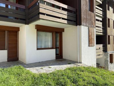 Vacances en montagne Studio 2 personnes (027) - Résidence le Riondet - Valmorel