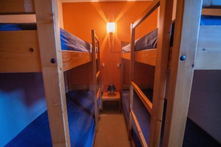Vacances en montagne Appartement 2 pièces 4 personnes (018) - Résidence le Riondet - Valmorel