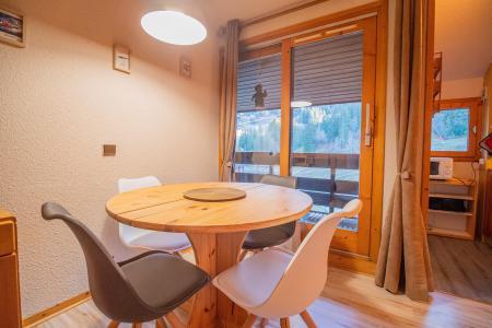 Vacances en montagne Appartement 2 pièces 4 personnes (054) - Résidence le Riondet - Valmorel