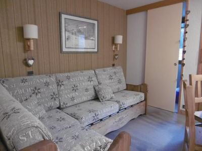 Vacances en montagne Appartement 2 pièces 4 personnes (046) - Résidence le Riondet - Valmorel - Logement