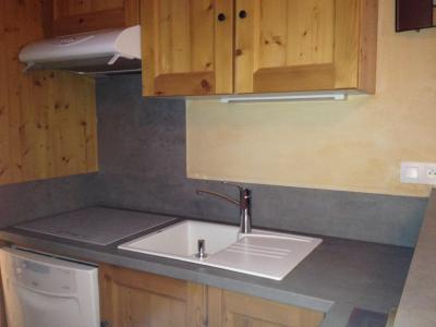Vacances en montagne Appartement 4 pièces 6 personnes (022-23) - Résidence le Riondet - Valmorel - Logement