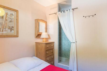 Holiday in mountain resort 3 room apartment 6 people (B3) - Résidence le Rocher - Serre Chevalier