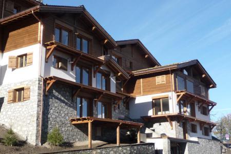 Summer accommodation Résidence le Rocher Blanc