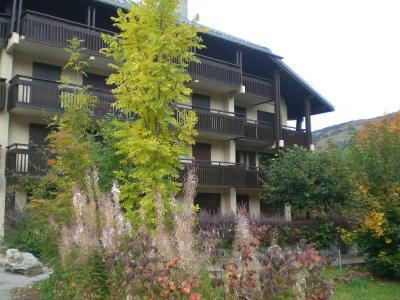 Alquiler Valloire : Résidence le Rocher Saint Pierre verano
