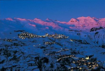Rent in ski resort Résidence le Rond Point des Pistes I - Orcières Merlette 1850 - Summer outside