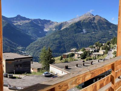 Location Residence Le Rond Point Des Pistes Ii