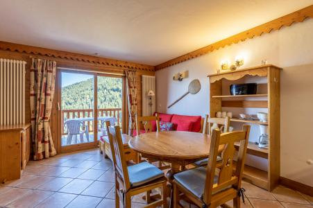 Holiday in mountain resort 3 room apartment 4 people (B41) - Résidence le Roselend - Les Arcs - Accommodation