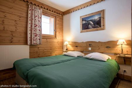Holiday in mountain resort 4 room apartment 6 people (B30) - Résidence le Roselend - Les Arcs