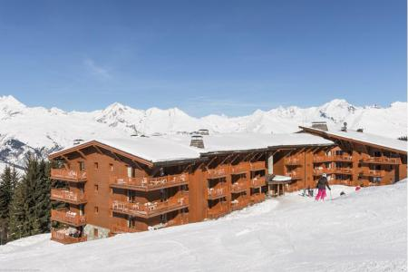 Holiday in mountain resort 4 room apartment 8 people (B14) - Résidence le Roselend - Les Arcs