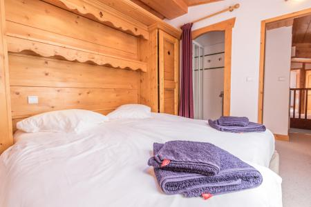 Holiday in mountain resort 6 room apartment 10 people (B37-38) - Résidence le Roselend - Les Arcs