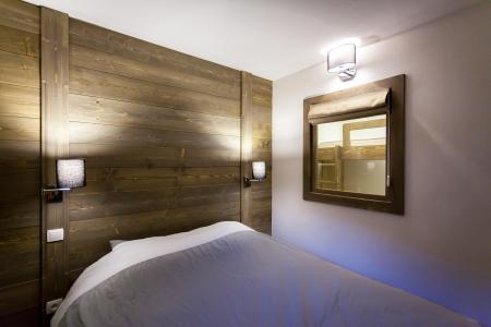 Holiday in mountain resort 2 room apartment 4 people (B20D) - Résidence le Roselend - Les Arcs