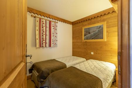 Holiday in mountain resort 3 room apartment 4 people (B41) - Résidence le Roselend - Les Arcs