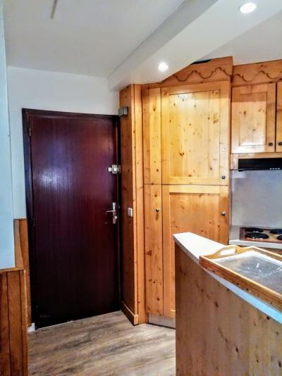 Vacances en montagne Appartement 2 pièces 4 personnes (103) - Résidence le Rosset - Tignes