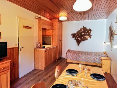 Vacances en montagne Appartement 2 pièces 4 personnes (103) - Résidence le Rosset - Tignes - Logement