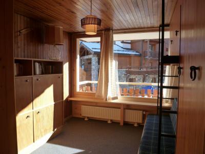 Vacances en montagne Appartement 2 pièces 5 personnes (304) - Résidence le Rosset - Tignes - Logement