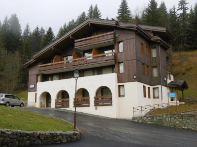 Summer accommodation Résidence le Ruisseau G