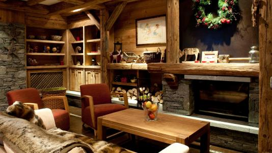 Vacances en montagne Résidence le Ruitor - Sainte Foy Tarentaise -