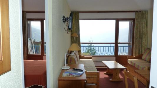 Holiday in mountain resort 3 room apartment 6 people (508) - Résidence le Ruitor - Les Arcs