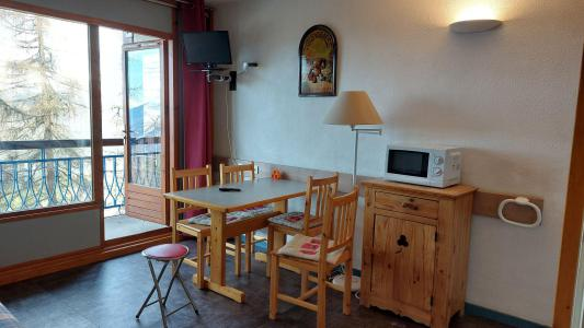 Holiday in mountain resort 2 room apartment 5 people (214) - Résidence le Ruitor - Les Arcs