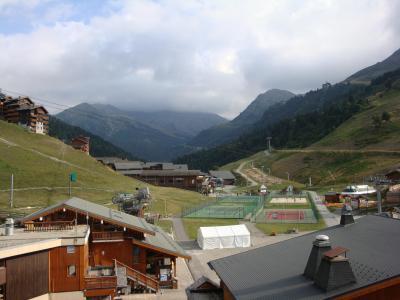 Vacances en montagne Appartement 2 pièces 5 personnes (401) - Résidence le Ruitor - Méribel-Mottaret