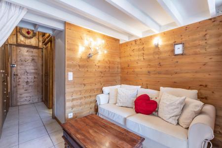 Vacances en montagne Studio 4 personnes (005) - Résidence le Ruitor - Méribel-Mottaret