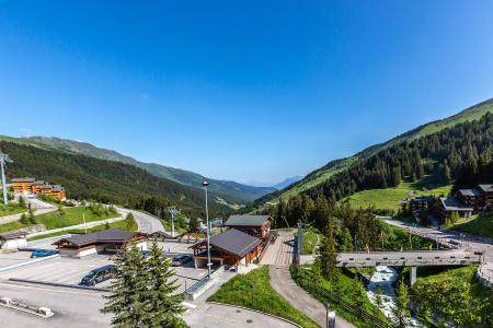 Vacances en montagne Appartement 2 pièces 5 personnes (413) - Résidence le Ruitor - Méribel-Mottaret