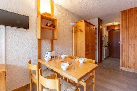 Vacances en montagne Studio 4 personnes (305) - Résidence le Ruitor - Méribel-Mottaret