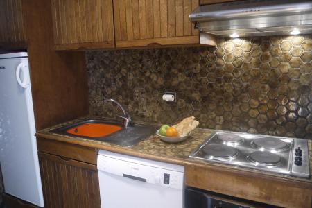 Vacances en montagne Appartement 2 pièces 5 personnes (804) - Résidence le Ruitor - Méribel-Mottaret