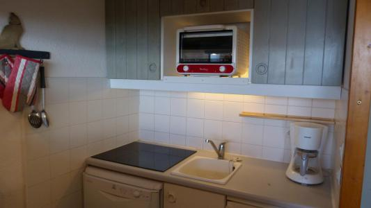 Holiday in mountain resort 2 room apartment 4 people (310) - Résidence le Ruitor - Les Arcs