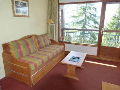 Holiday in mountain resort 3 room apartment 6 people (415) - Résidence le Ruitor - Les Arcs