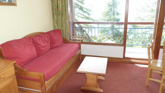 Holiday in mountain resort 3 room apartment 6 people (416) - Résidence le Ruitor - Les Arcs