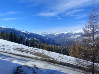Holiday in mountain resort 3 room apartment 6 people (207) - Résidence le Ruitor - Les Arcs