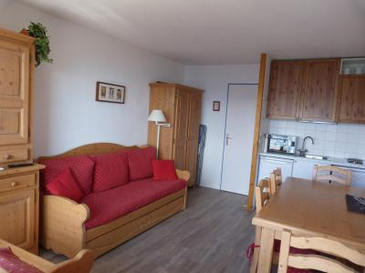 Holiday in mountain resort 2 room apartment 4 people (609) - Résidence le Ruitor - Les Arcs