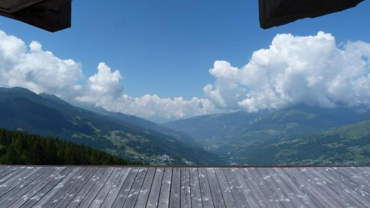 Holiday in mountain resort 3 room apartment 6 people (907) - Résidence le Ruitor - Les Arcs