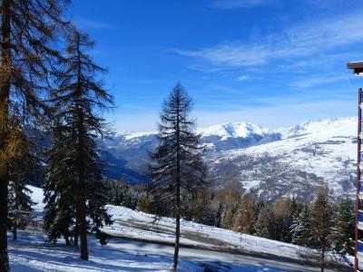 Holiday in mountain resort 3 room apartment 6 people (600) - Résidence le Ruitor - Les Arcs