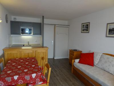 Holiday in mountain resort 2 room apartment 5 people (512) - Résidence le Ruitor - Les Arcs