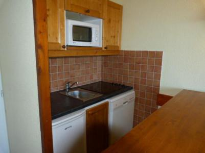 Holiday in mountain resort 2 room apartment 5 people (505) - Résidence le Ruitor - Les Arcs