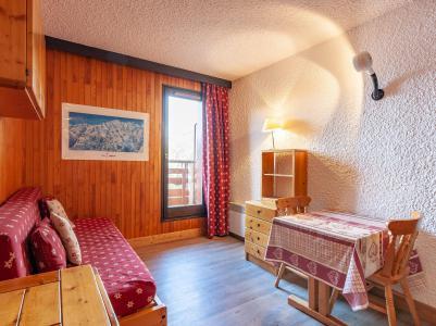Vacances en montagne Studio 2 personnes (111) - Résidence le Ruitor - Méribel-Mottaret