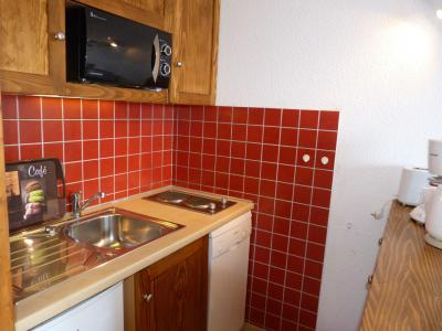 Holiday in mountain resort 2 room apartment 5 people (605) - Résidence le Ruitor - Les Arcs