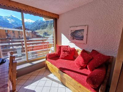 Vacances en montagne Appartement 2 pièces coin montagne 6 personnes (104) - Résidence le Ruitor - Méribel-Mottaret
