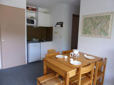 Summer accommodation Résidence le Saphir