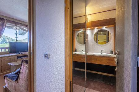 Vacances en montagne Studio 4 personnes (019) - Résidence le Sapporo - La Plagne