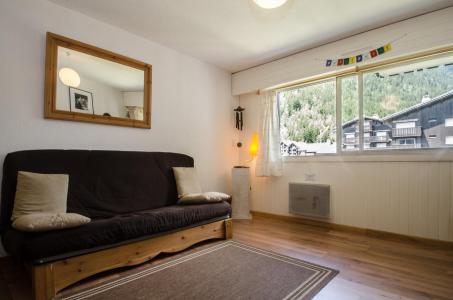 Vacances en montagne Studio 2-4 personnes - Résidence le Savoy - Chamonix