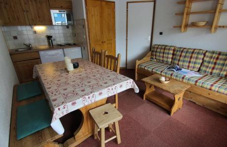 Vacances en montagne Appartement 2 pièces 6 personnes (205) - Résidence le Schuss - Val Thorens