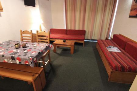 Vacances en montagne Studio 4 personnes (406) - Résidence le Schuss - Val Thorens - Salle d'eau