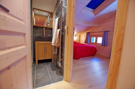 Location Champagny-en-Vanoise : Résidence le Seillon été