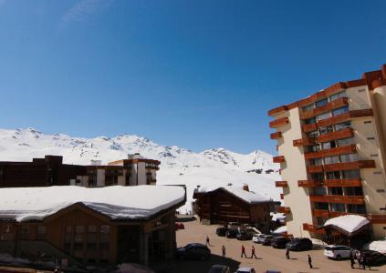 Vacances en montagne Résidence le Sérac - Val Thorens